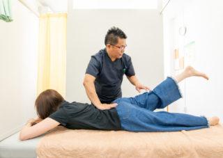 ゆいゆい整体院(腰痛 産後骨盤矯正)
