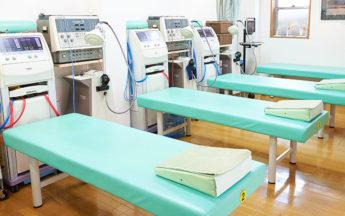 関口接骨院(腰痛 産後骨盤矯正)